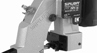 Siruba Hand Sewing Machine AA-6