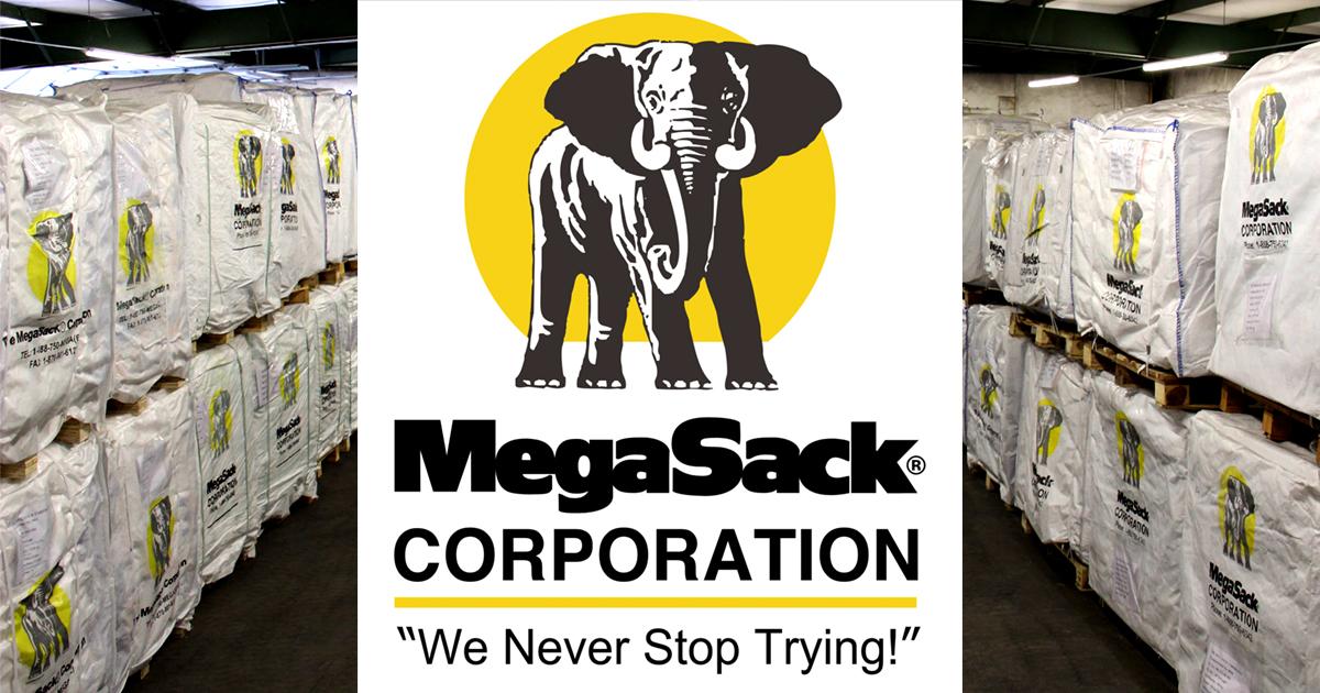 Stretch Wrap - MegaSack