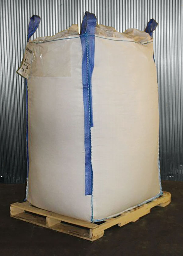MegaSack 2000 lb Feed Bag