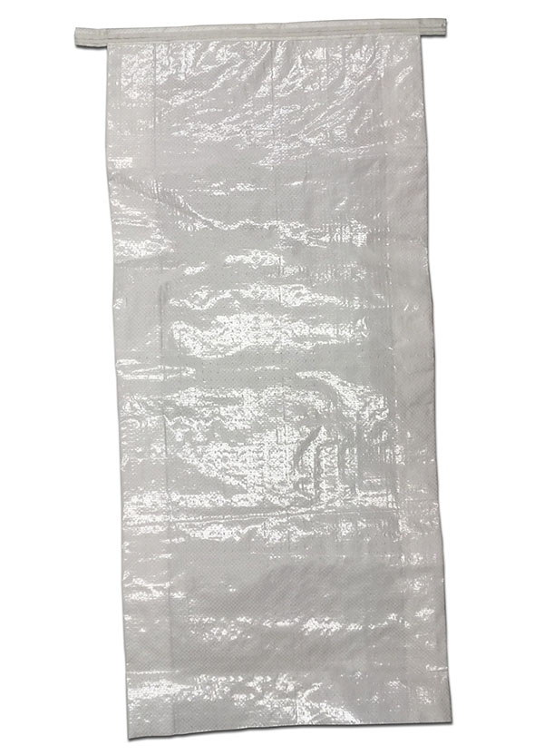 woven poly laminated bags